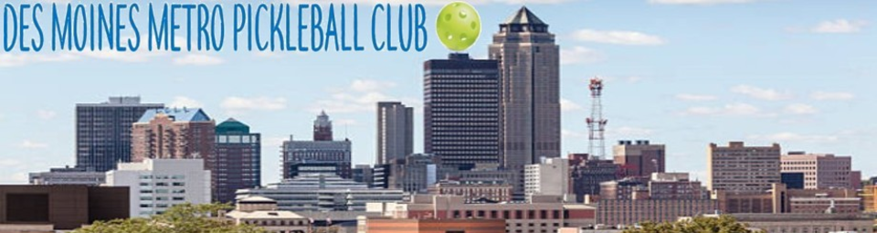 Des Moines Metro Pickleball Club